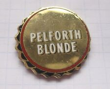 Pelforth blonde/France... Bière-PIN (146 g)