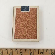 VINTAGE - Virginia Slims Cigarette Playing Cards Deck from 1985 - Never Used