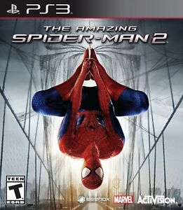 The Amazing Spider-Man 2 - Playstation 3 Game