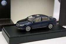 Schuco 1/43 - VW Passat Blu