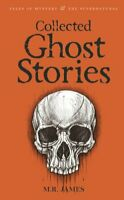 Collected Ghost Stories by M. R. James 9781840225518 | Brand New