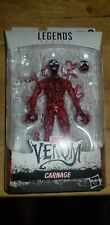 Marvel Legends Venompool Wave Carnage 6 inch Action Figure IN STOCK!