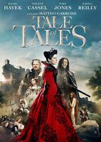TALE OF TALES (DVD)