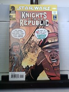 Star Wars Knights of the Old Republic #17 Dark Horse
