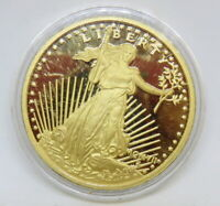 1933 Double Eagle Tribute Proof $8 Million Coin
