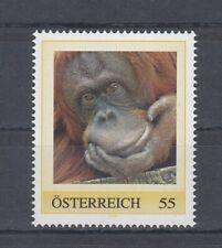 Austria Personalized Brand - Monkey (MNH)