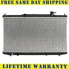Radiator For 2013-2017 Honda Accord Acura TLX Fast Free Shipping