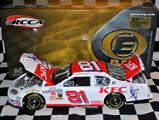 #81 DALE EARNHARDT Jr. 2004 KFC ELITE 1:24 DIE CAST Monte Carlo NASCAR