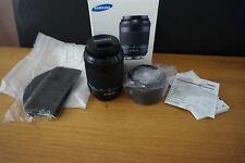 Samsung 50-200mm F/4.0-5.6 OIS III ED Lens (BLACK)