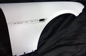 BMW OEM E63/E63N/E64/E64N  6 Series Side Panel Fender, Front Right Brand New