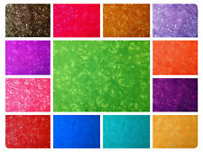 "100% Cotton Poplin Dress Fabric Material - Marble Effect -- 44"" (112cm) wide"