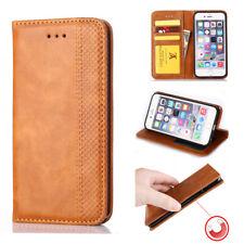 Luxury Magnet Leather Card Flip Case For Sharp Sense 2 3 lite Sense 4 Plus 4G/5G