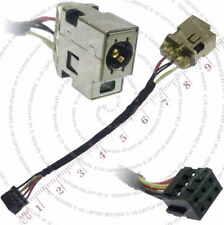 HP Pavilion Sleekbook 15-B040SP DC Power Jack Port Socket Cable Connector