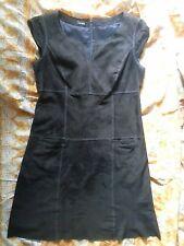 Lederkleid, Velourlederkleid von Gerry Weber, Größe 38, super schön und top
