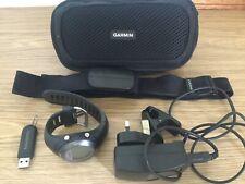Reloj Deportivo GPS predecesor Garmin 410 Digital con frecuencia cardíaca Tracker
