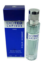 Ted Lapidus Excited Excited 30 ml 1 oz