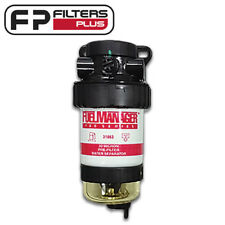 FM100 42093 - Fuel Manager Housing - 30 Micron - 99% Water Removal From Diesel
