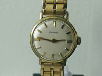 Vintage Dugena Ladies Mechanical Watch 1960'