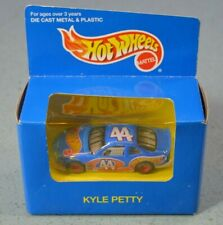 Hot Wheels Kyle Petty Race Car - New In Box