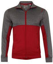 Reebok Track Jacket Plain Hoodies & Sweats for Men