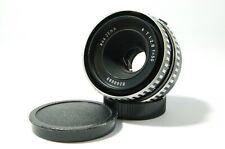 Carl Zeiss aus Jena Tessar T 1Q 50mm F2.8 M42 screw mount Ref. 132012