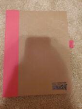 K Company Smash Book Pink