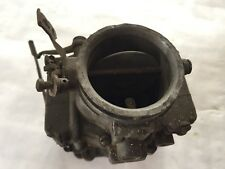 Halftrack G102   Carburetor  WHITE