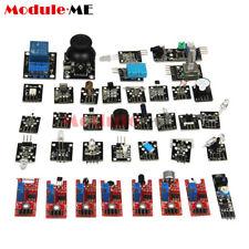 37 Sensor Ultimate 37 in 1 Sensor Modules Kit for Arduino MCU Education User UK