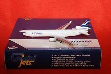 GEMINI JETS 1006 FINNAIR MD11 CARGO reg OH-LGC 1-400 SCALE