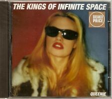 The Kings Of Infinite Space - Queenie (CD 1998) NEW