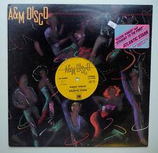 "12"" US ** Atlantic Starr-Kissin 'Power (a&m discoteca'79/Promo) *** 14284"