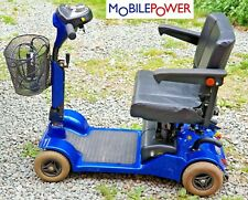 Sterling Little Gem Pavement Scooter & NEW Strident Batteries Free UK Delivery