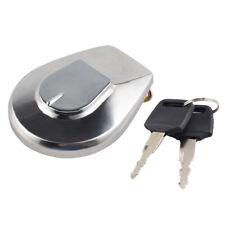 Fuel Gas Tank Cover Cap Lock 17620-MB1-033 For Honda CB250 CB750 CB650SC VT700C