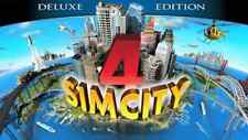 SimCity 4 Deluxe Edition Steam key