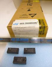 1 piece MK48T02B12 120ns TIMEKEEPER SRAM 16Kb 2Kb x 8 M48T02 DS1642 NEW ~