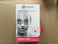 NEW Focus 400 Sports Earphones Running Waterproof for Women Sport Earphones