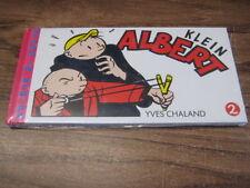 Yves Chaland - Klein Albert 1 & 2 - Querformat