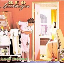 Good Trouble by REO Speedwagon (CD, Feb-2008, Sbme Special Mkts.)
