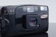 Samsung AF-Slim-R 35mm F3.5 AF point & shoot camera .works