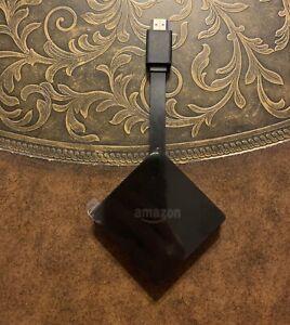 Amazon Fire TV 4K LDC9WZ (3rd Gen) No Remote