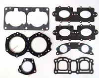 For PWC YAMAHA WAVE RAIDER 700 Top End Gasket Kit 62T-W0001-00 62T-W0001-TG