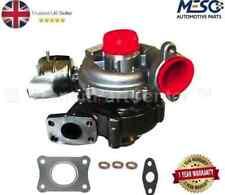 V60-1.6 D S40 109 CV. Kit de la Junta para Turbo 740821//753420-Volvo C30