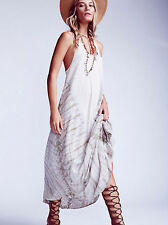 f13b2a0606f06 New 'We the Free People HAILSTORM Maxi Dress ~ Tie Dye size Large - Sold