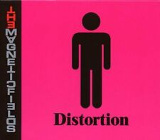 The Magnetic Fields - Distortion (CD 2008) NEW & SEALED