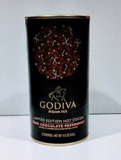 Godiva Limited Edition Hot Cocoa