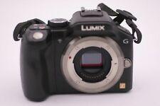 Panasonic LUMIX DMC-G5 16.0MP Digital Camera - Black (Body Only) (DMC-G5K)