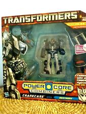Transformers Power Core Combiners Series - Crankcase and Destrons NEW SEALED BOX