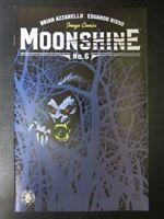 Moonshine #6 - Image Comic # 6F61