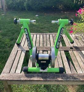 Kurt Kinetic bike trainer