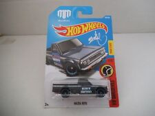 Hotwheels 286/365 MAZDA REPU PICKUP*Unopened*
